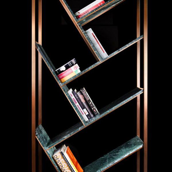 Philip Bookshelf GLCS (5) (Medium)