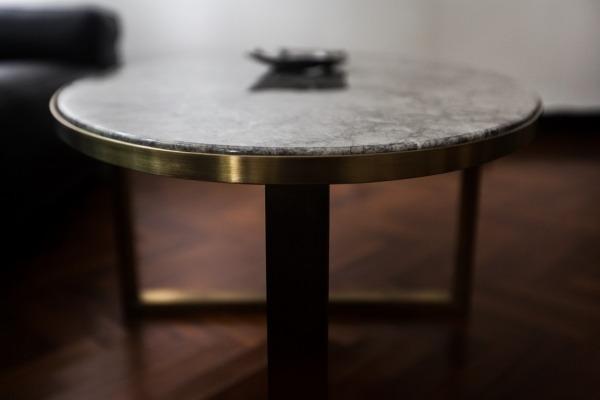 Mia Sofa Table-2 (Medium)