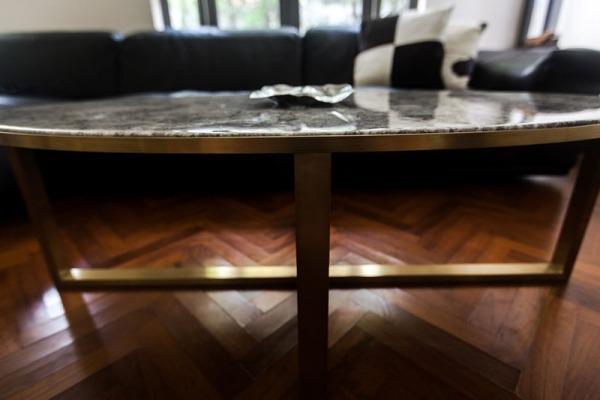 Mia Sofa Table-3 (Medium)