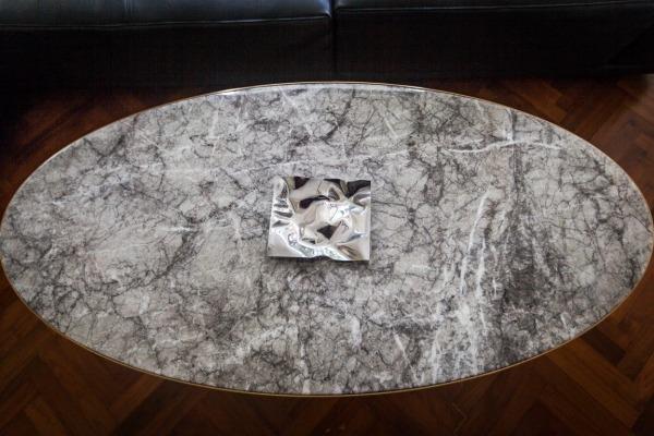 Mia Sofa Table-4 (Medium)