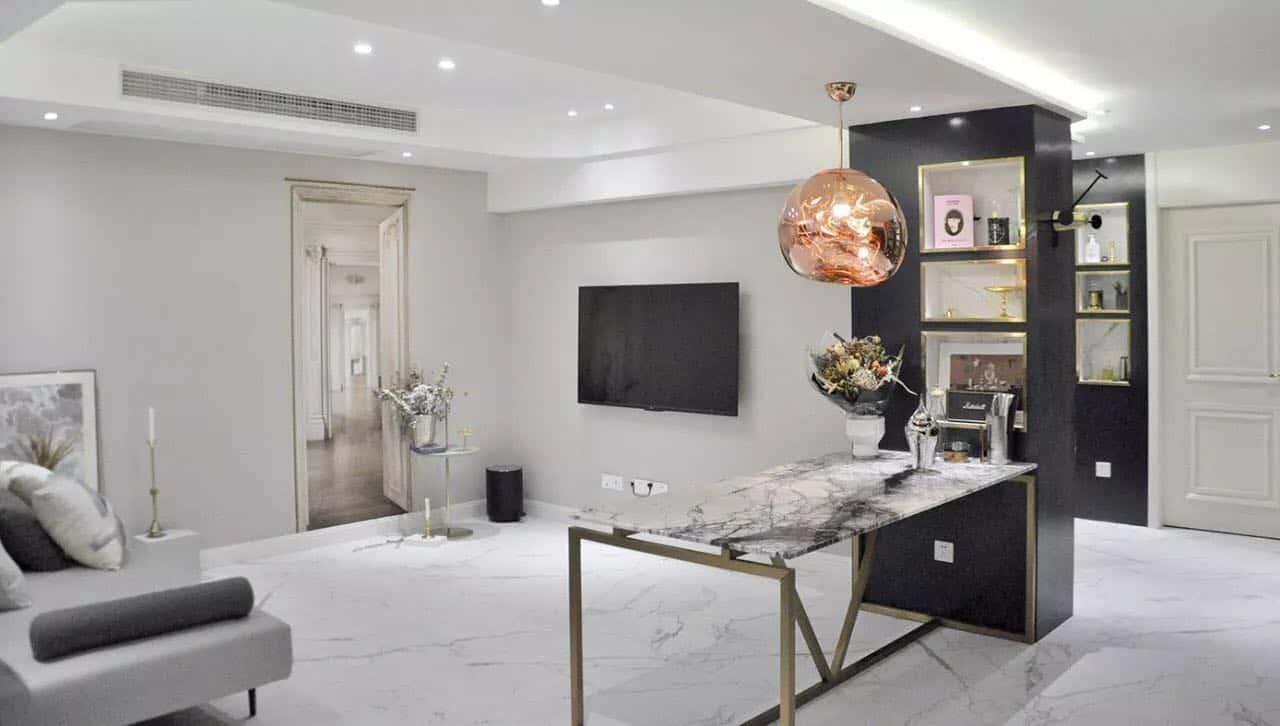 Olivia Nordst Modern Marble Nordic Furniture Buy Dining